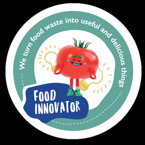 Food Innovator