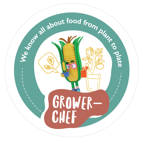 Grower - Chef