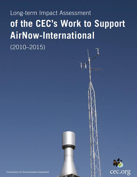 CEC Publications