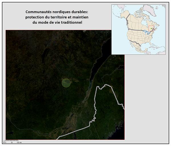 Northern Communities