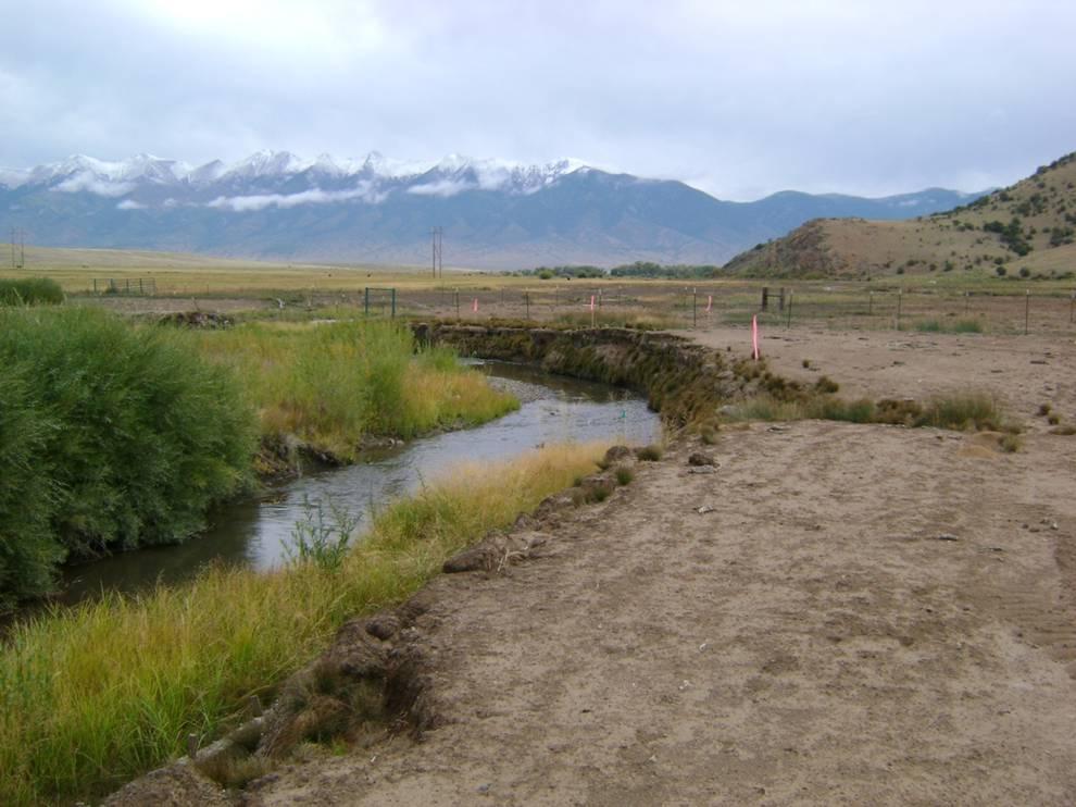 Kerber Creek