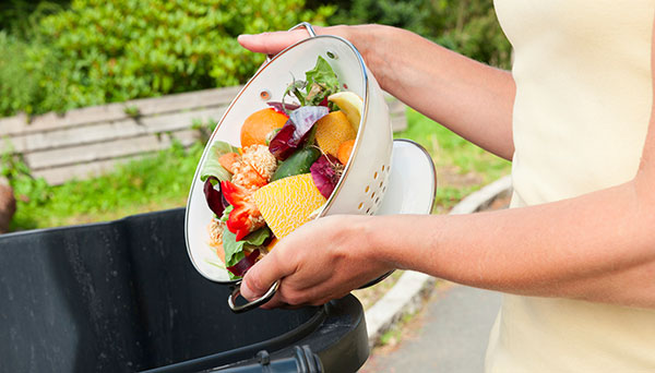 CEC Projects - Food Waste Reduction and Recovery