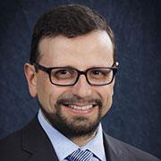 CEC Staff member - Paolo Solano