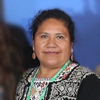 TEK Member - María del Pilar García Hernández