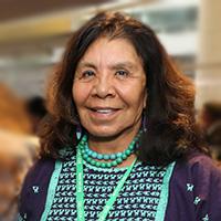 JPAC Member - Octaviana V. Trujillo