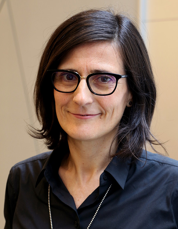 CEC Staff - Antonia Andúgar Miñarro