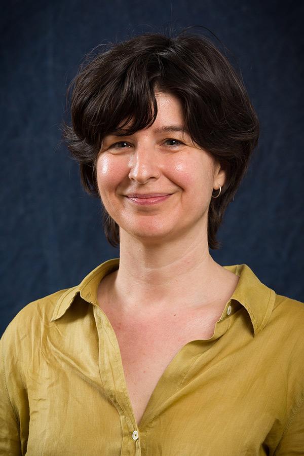 Danielle Vallée
