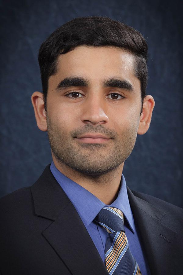 Zakir Jafry