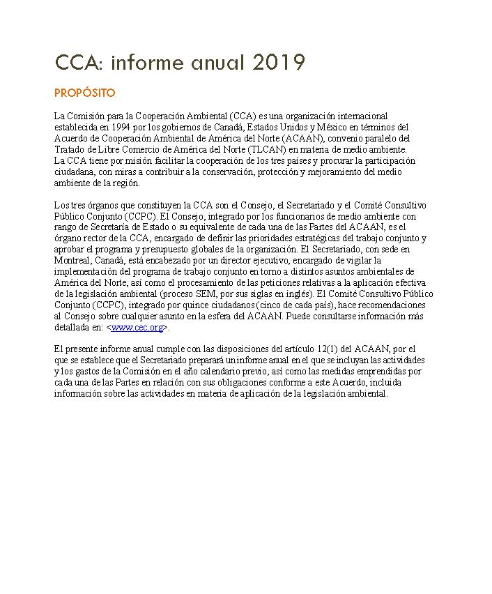 CEC Accomplishments