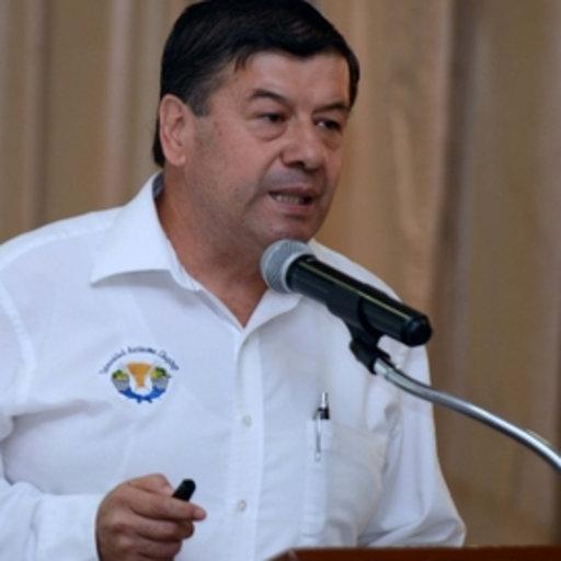 JPAC Members - Esteban Escamilla Prado