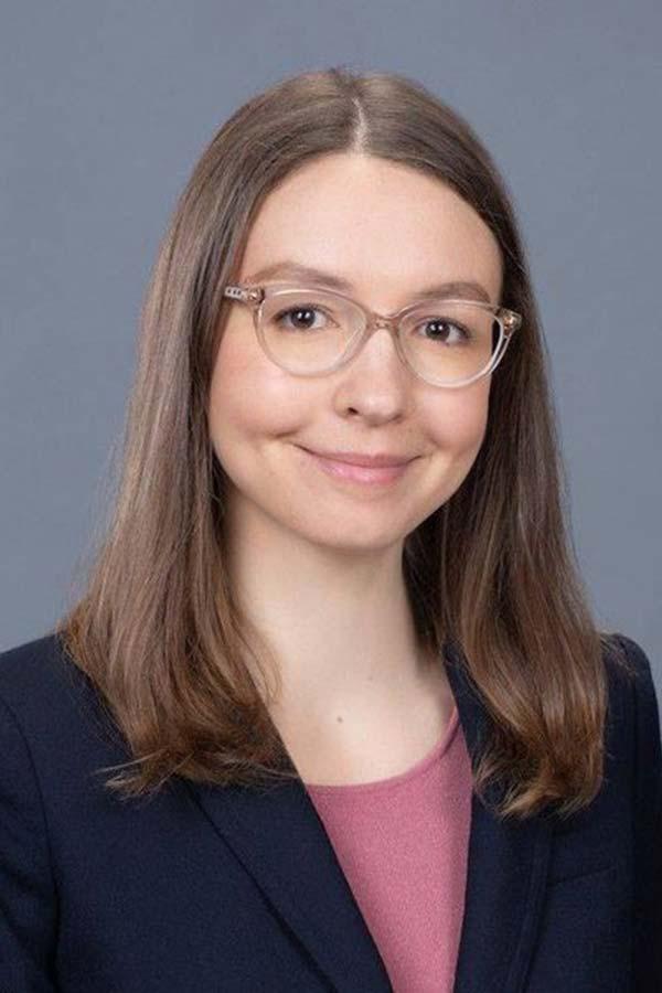 CEC Staff - Caitlin McCoy