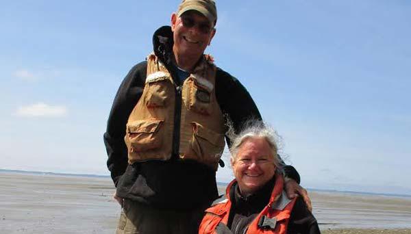 Conserving critical shorebird habitat