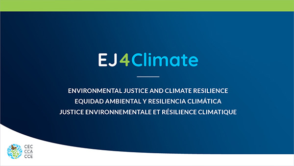 EJ4Climate